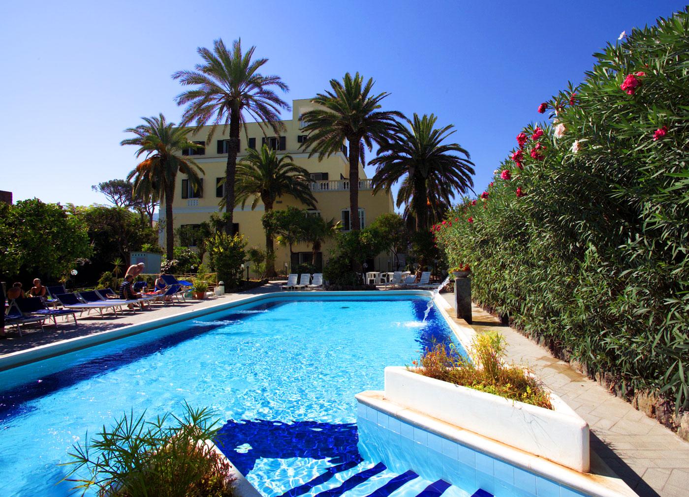 Hotel Royal Ischia Sito Ufficiale
